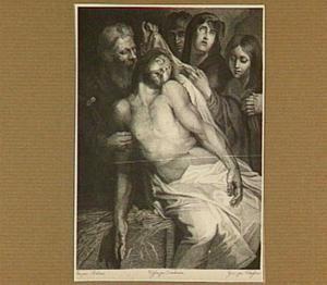 Bewening van Christus