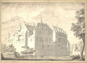 Huis Bergh te 's-Heerenberg