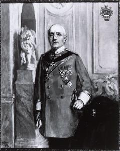 Portret van Schelto van Citters (1865-1942)