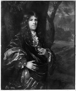 Portret van Cornelis de Roovere (1648-1706)