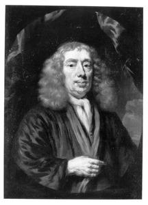 Portret van Johannes Loten (1612-1676)