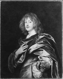 Portret van George Digby, later 2nd Earl van Bristol (1612-1677)