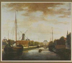 De Heerensloot te Heerenveen