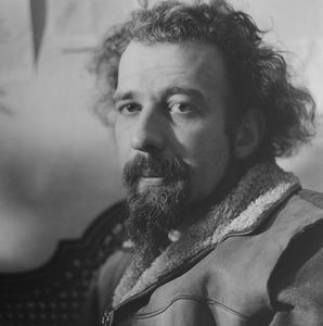Portret van Walter Barten
