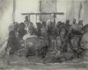 Gamelan orkest