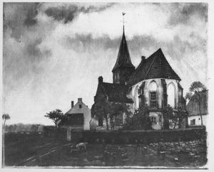 Kerkje te Persingen