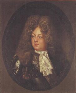 Portret van Fredrick I van Pruisen (1657-1713)