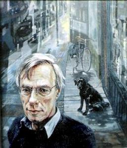 Portret van Anton Korteweg (1944)