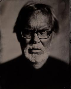 Portret van Bart Nieuwenhuijs