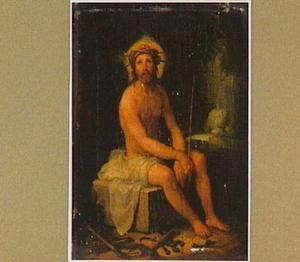 Herrgottsruhbild; Christus rust na de foltering