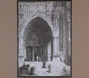 Cathedraal van Chartres