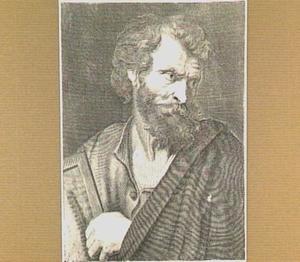 De apostel Thaddeus