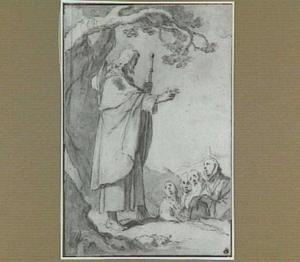 H. Sisinnius van Cappadocië