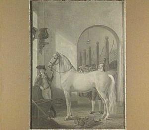 Paard uit Limoges