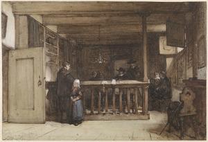Rechthuis te Nieuw Loosdrecht