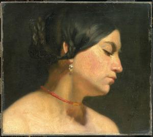 Studie van Maria Magdalena