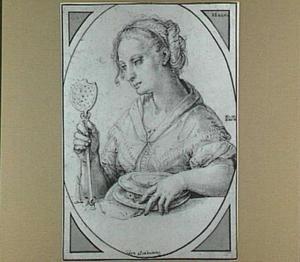 Martha van Bethanië