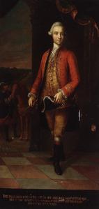 Portret van Otto Roeleman von Quadt van Wickeradt (1758-1829)