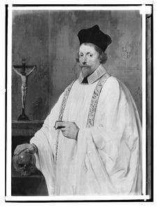 Portret van Adriaan Uyttenhage van Ruyven (1598-1652)