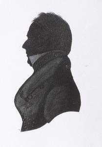 Portret van Samuel Pierre Labouchere (1778-1867)