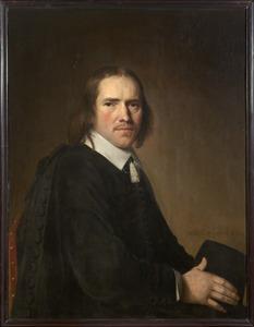 Portret van Wallis