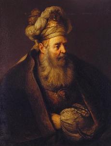 Joodse rabbijn