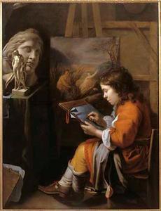 De Jonge Tekenaar