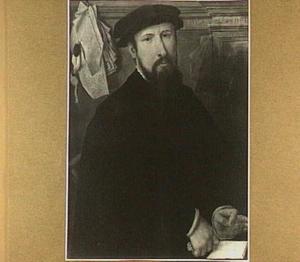 Portret van Floris van Dam (?-?)