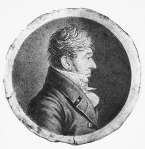 Portret van Samuel John van Limburg Stirum (1754-1824)