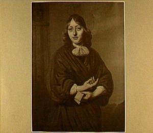 Portret van Huybert van Rijckevorsel (1650-1718)