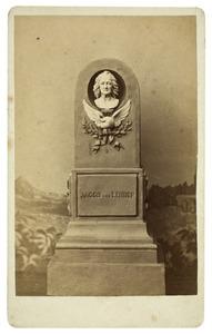 Portret van Jacob van Lennep (1802-1868)