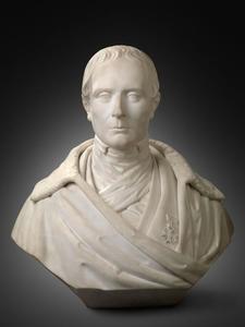 Portret van Florent Joseph ridder van Ertborn (1784-1840)