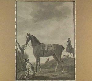 Engels paard