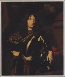 Portret van Joan Hieronymus Hoeufft (1651-1699)