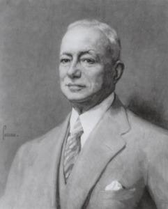 Portret van Jacques Salomonson (1869-1947)