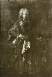 Portret van keurvorst Carl III Philipp van de Palts