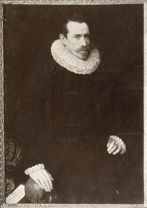Portret van een 30-jarige man