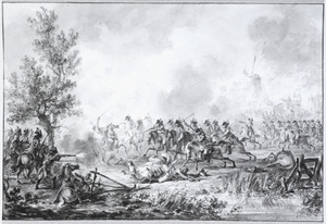 Veldslag van de infanterie