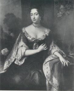 Dorothea von Holstein (1636-1689)