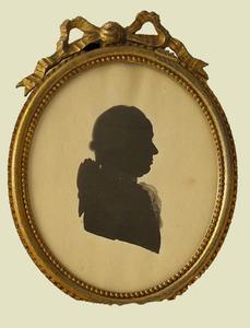 Portret van een man, waarschijnlijk Harman van de Poll (1750-1807)