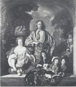 Een familieportret