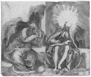 H. Arsenius en H. Ephraem