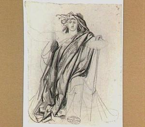 Allegorische figuur