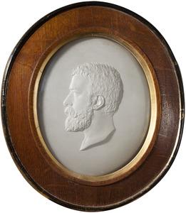 Portret van Martinus Kalf (1847- )