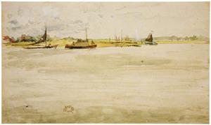 Goud en bruin: Dordrecht