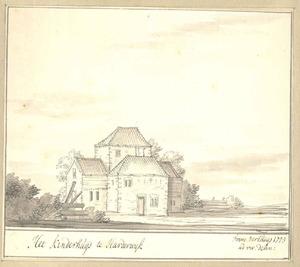 Harderwijk, het Weeshuis