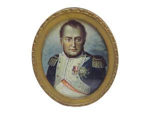 Portret van Napoleon Bonaparte (1769-1821)