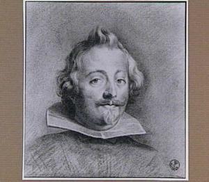 Portret van François de Moncada (1586-1635)