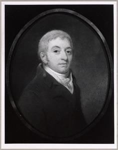 Portret van Cornelis Carp (1771-1847)