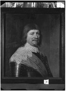 Portret van Henry Herbert